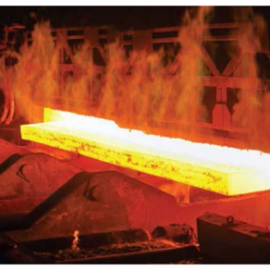 Metals: Melting, Casting & Heat Treatment Plant
